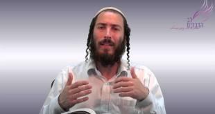 פרשת ניצבים – להרגיש שייך – הרב אייל ישראל שטרנליב