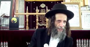 סוד וכי יכרה איש בור-משה רבינו