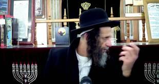 הרב עופר ארז-לראות עצמו עם הצדיק-שיחת חברים-כ״ז שבט תשע״ד