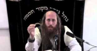 Don't let the Yetzer Hara fool you!!   Likutey Moharan 36