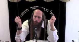 HaShem lead me in your truth | Likutey Moharan 36 pt4