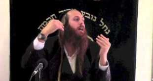 Li'kutay Moharan 34 Hashem is our only Guarentee 3-2-2014