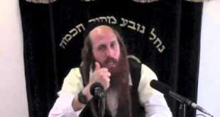 You need to want to want to do Teshuva | Likutey Moharan
