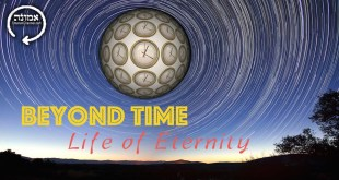 Beyond time | Life of Eternity