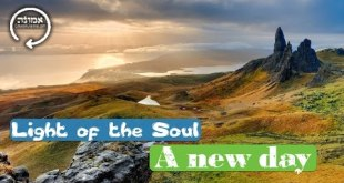 Light of the Soul  | A new day