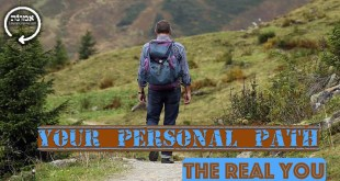 Your personal path | The real you