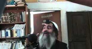 הרב שלום סבג – 317