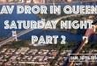 Saturday Night | Queens | Jan 30th 2016 | Part #2