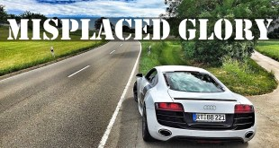 Misplaced Glory | Be Impressed By The Right Things