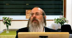 הרב אליהו גודלבסקי – חיזוק קצר 1 – אני פושע? אני יהודי!