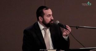 להיוולד מחדש – הרב ישראל אסולין