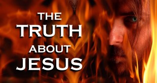 THE TRUTH ABOUT JESUS – What do the Jews know?