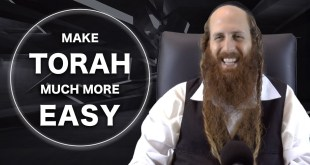 The Absolute Best Way to Learn Torah (Tried and Proven)