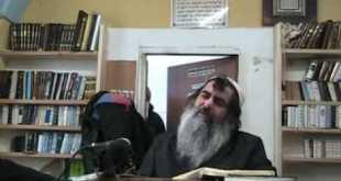 הרב שלום סבג – 345