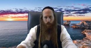A very interesting Midrash on Avraham and Nimrod