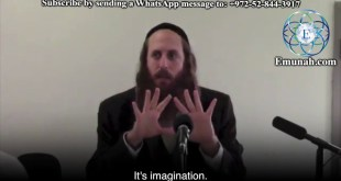How to Understand the Evil Inclination Yetzer HaRah