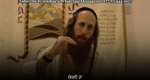 The Meaning of the Hebrew Letters for Truth and Lies