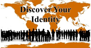 Discover Your Identity