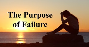 The Purpose of Failure? (NY)