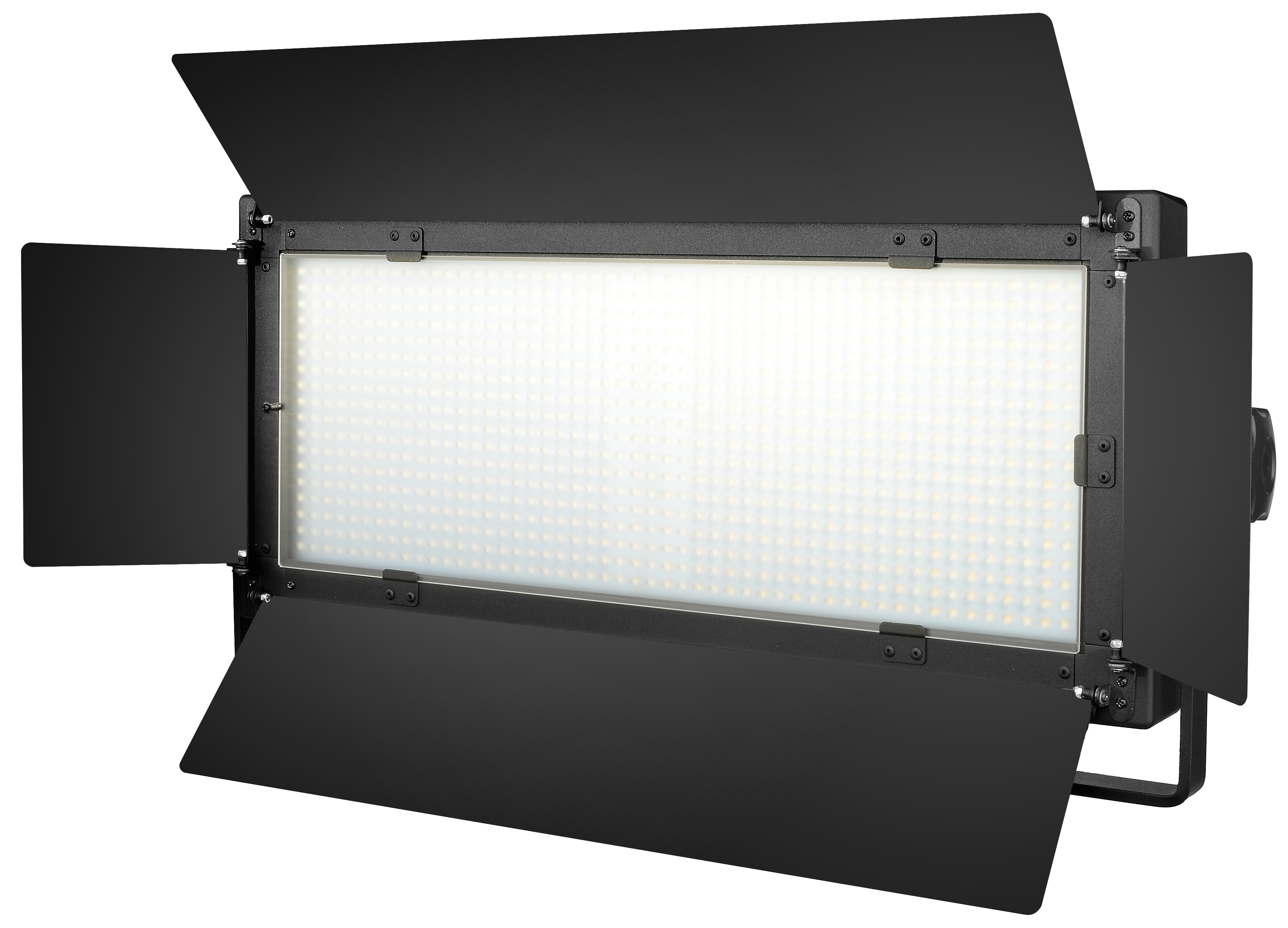 Led Verlichting Met Los Paneel Bresser Lg 900a Bi Colour Led Studio Panel Light 54 W 8 860 Lux