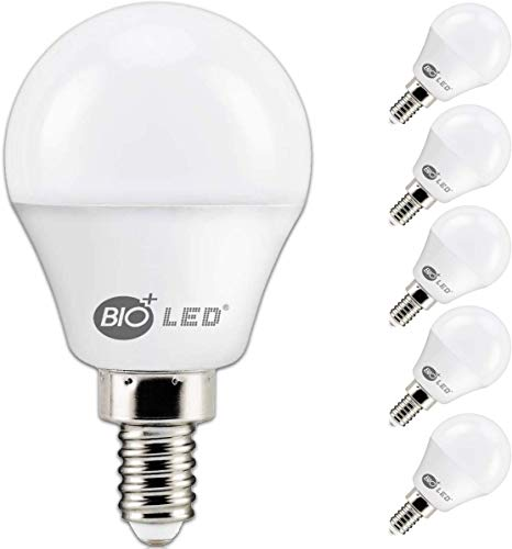 Top 10 Led E14 Kaltweiß 6w Led Lampen Bresste