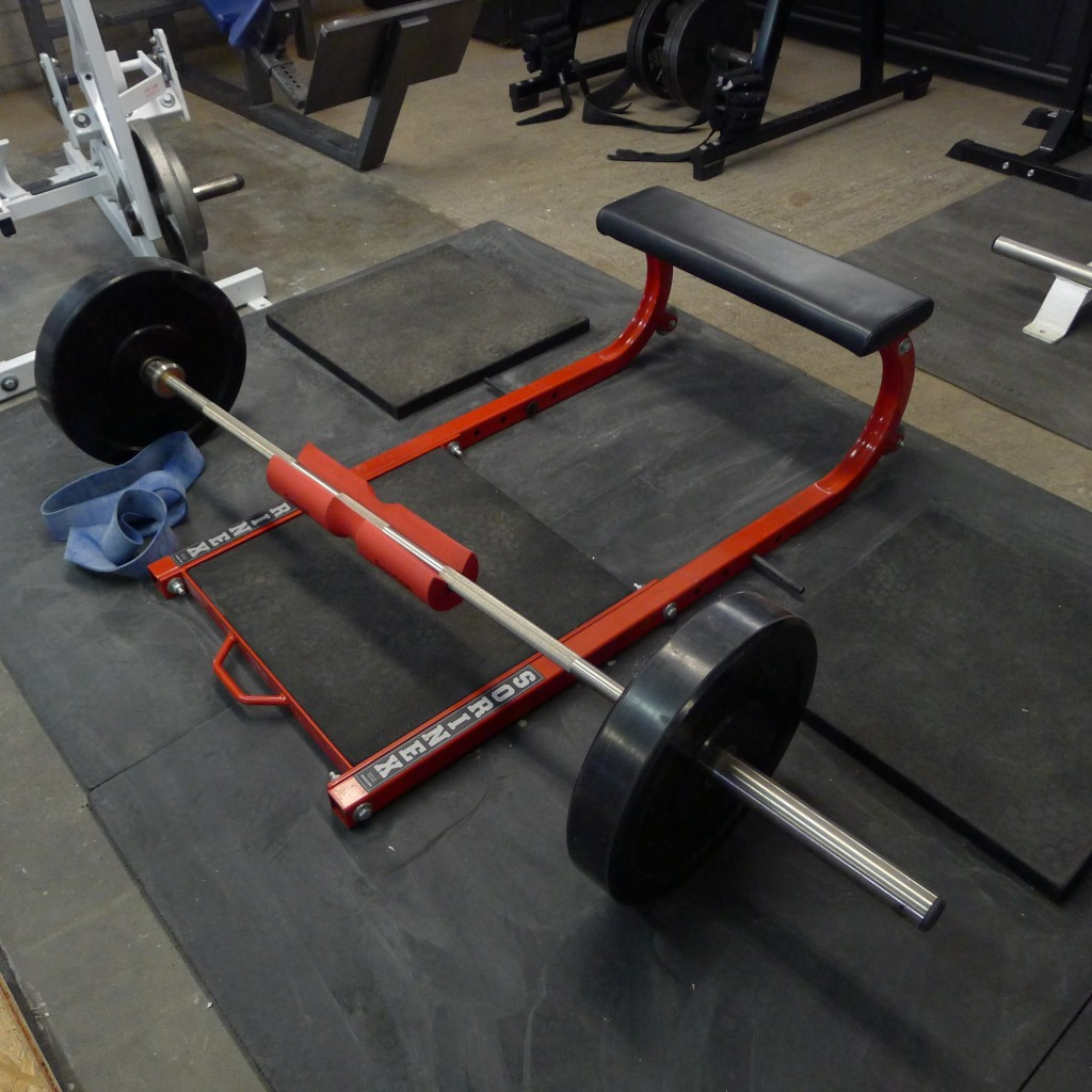 Garage gym ghd rogue equipped garage gyms photo gallery workout