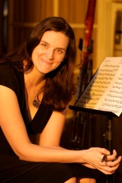 World Renowned Bassoonist Amy Gillick DMA