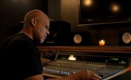 Superstar Producer Tony Sheppard