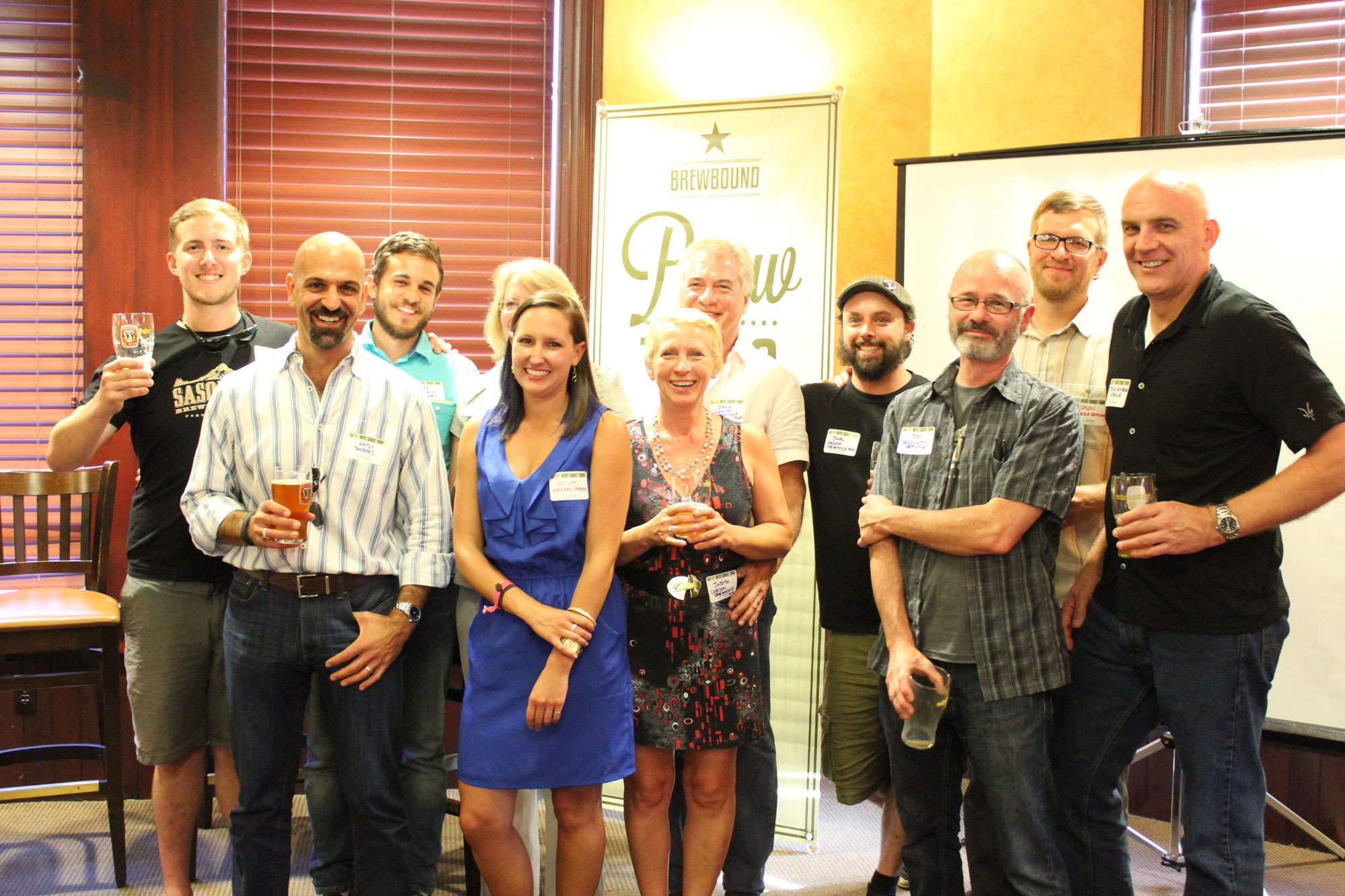 Logsdon Farmhouse Ales Logsdon Farmhouse Ales Wins Inaugural Startup Brewery