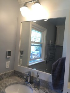 Bathroom brewer contracting remodeling kitchen bath floor waterproofing racine kenosha - Bathroom remodel kenosha wi ...