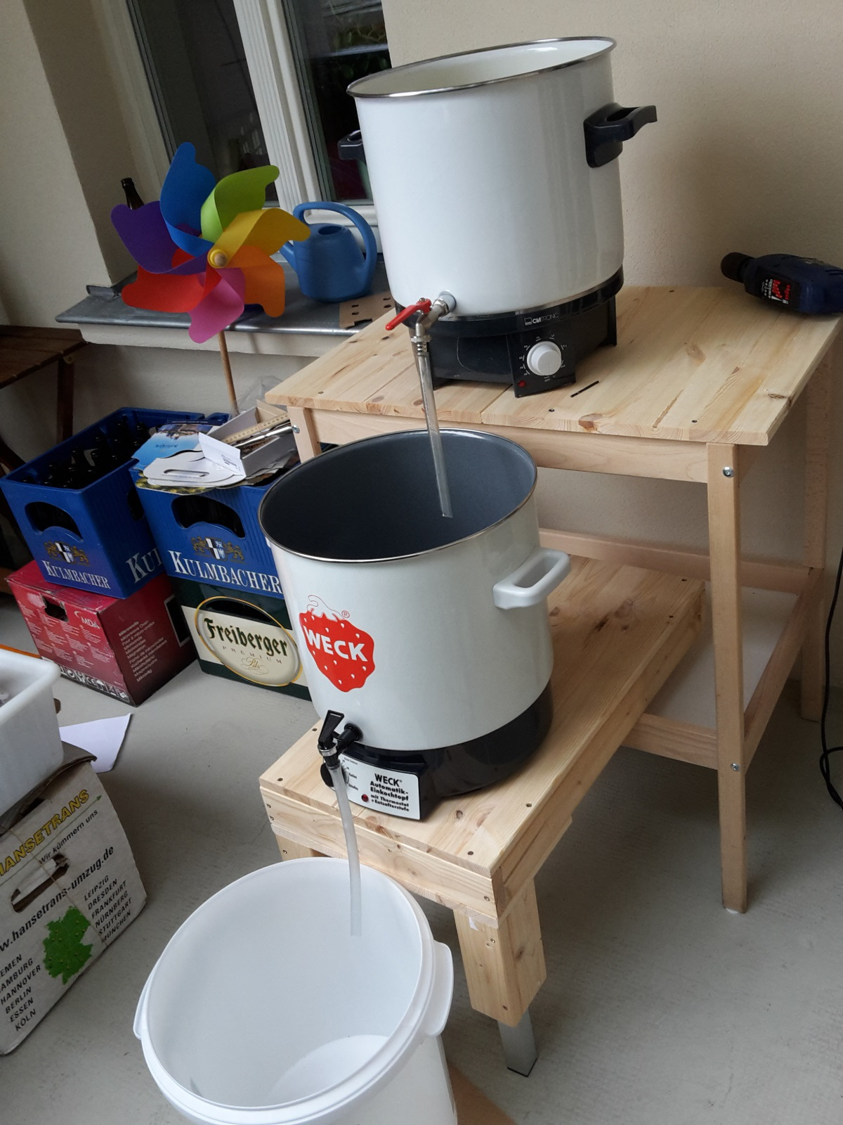 Hansetrans Dresden Show Your Diy Projects Page 3 Make Beer At Home Forums