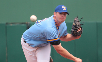 Milwaukee Brewers: Bold Predictions for Brewers' Top 25 Prospects in 2012 (5/6)