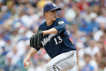 MLB Predictions 2012: Forecasting How NL Central Will Shake out in 2012 (6/6)