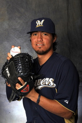 Odds of Each Player on Milwaukee Brewers' 25-Man Roster to Make 2012 MLB All-Star Game (4/6)