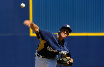 Odds of Each Player on Milwaukee Brewers' 25-Man Roster to Make 2012 MLB All-Star Game (5/6)