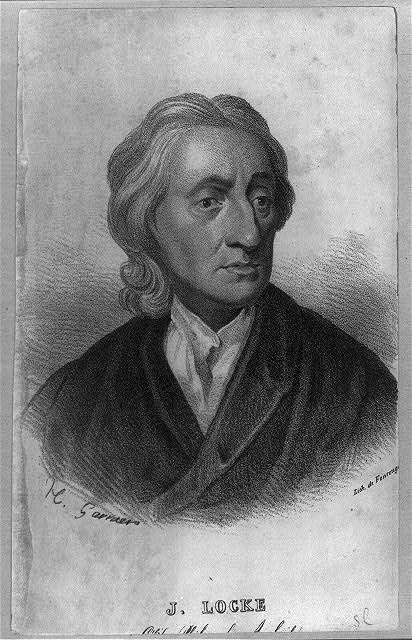 an essay on john locke and his understanding of a government A biography of john locke it was long thought that locke wrote the two treatises of government in 1688 in and he had the essay concerning human understanding.