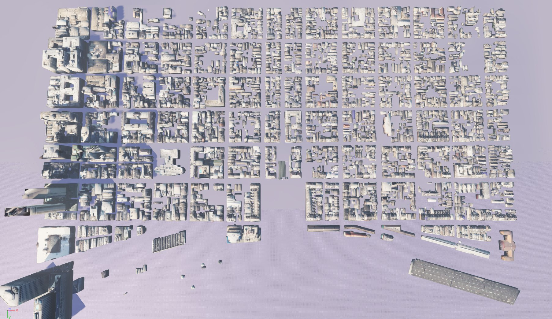 Part 1 Exporting Google Earth Models Into Udk Using 3d