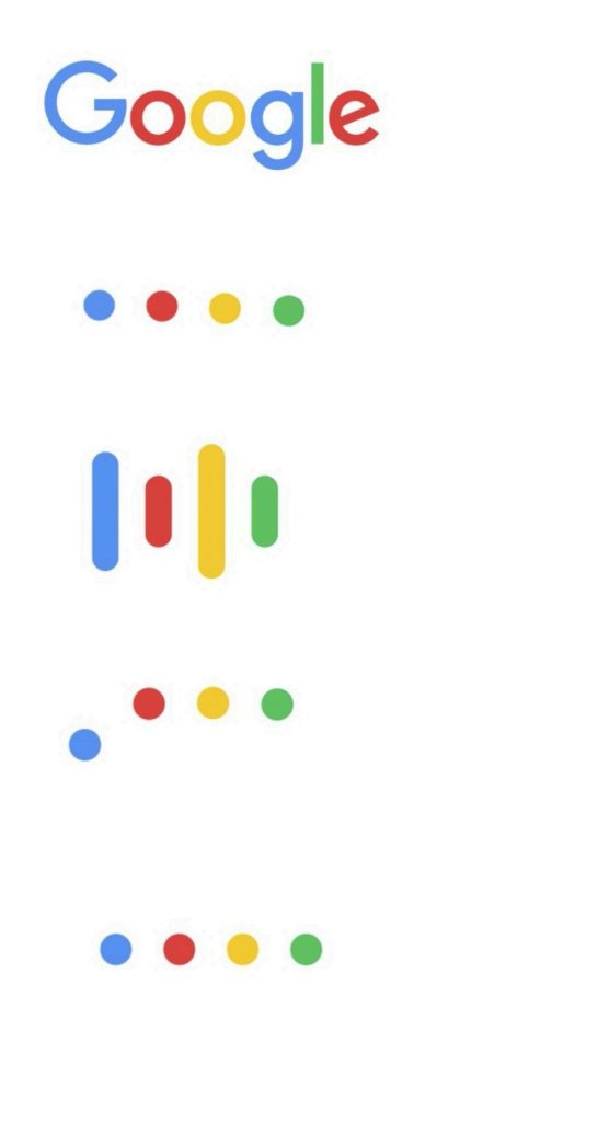 Google Trademark – New Logo Filed, but for what??
