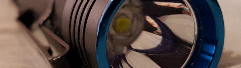 Olight S30R III Baton Flashlight Review – The Pocket Thrower