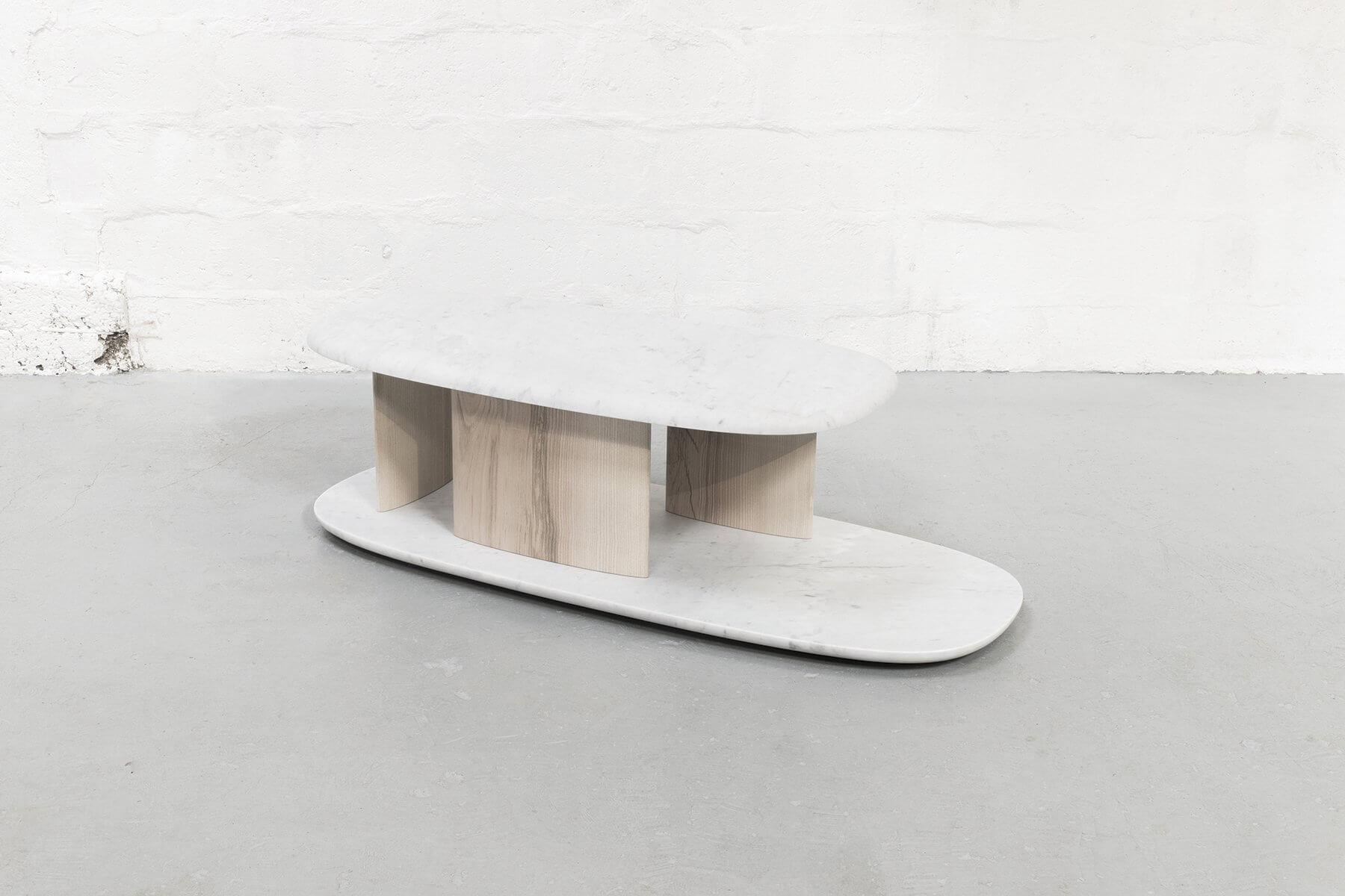 Atelier Seewhy Table Basse Plug Studio Briand And Berthereau