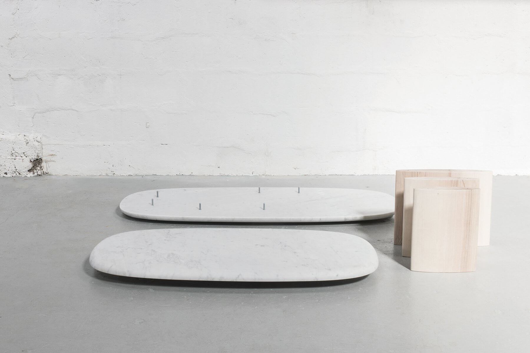 Atelier Seewhy Coffee Table Plug Studio Briand Berthereau