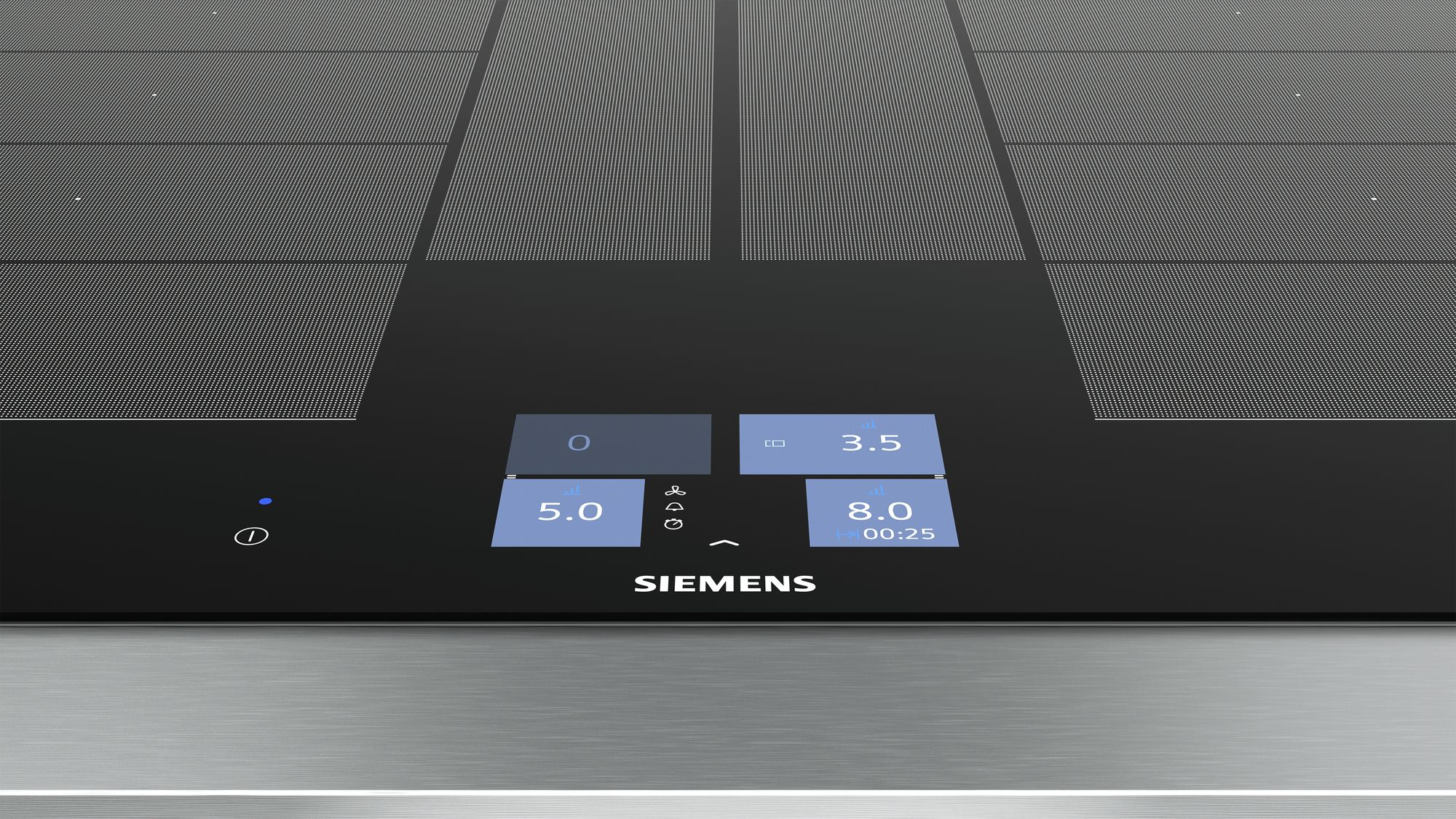 80cm Induction Cooktop Siemens Iq700 80 Cm Induction Cooktop Product Id Ex875kyw1e