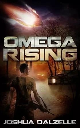 Joshua Dalzelle - Omega Rising (Read by Paul Heitsch)