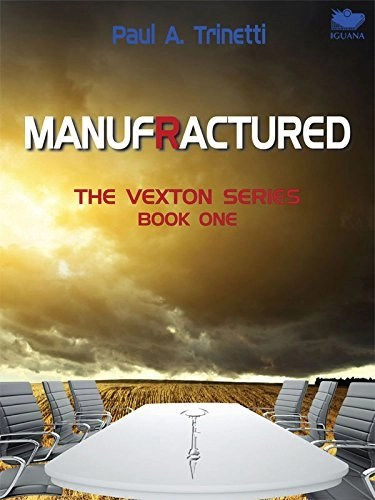 Manufractured by Paul A. Trinetti