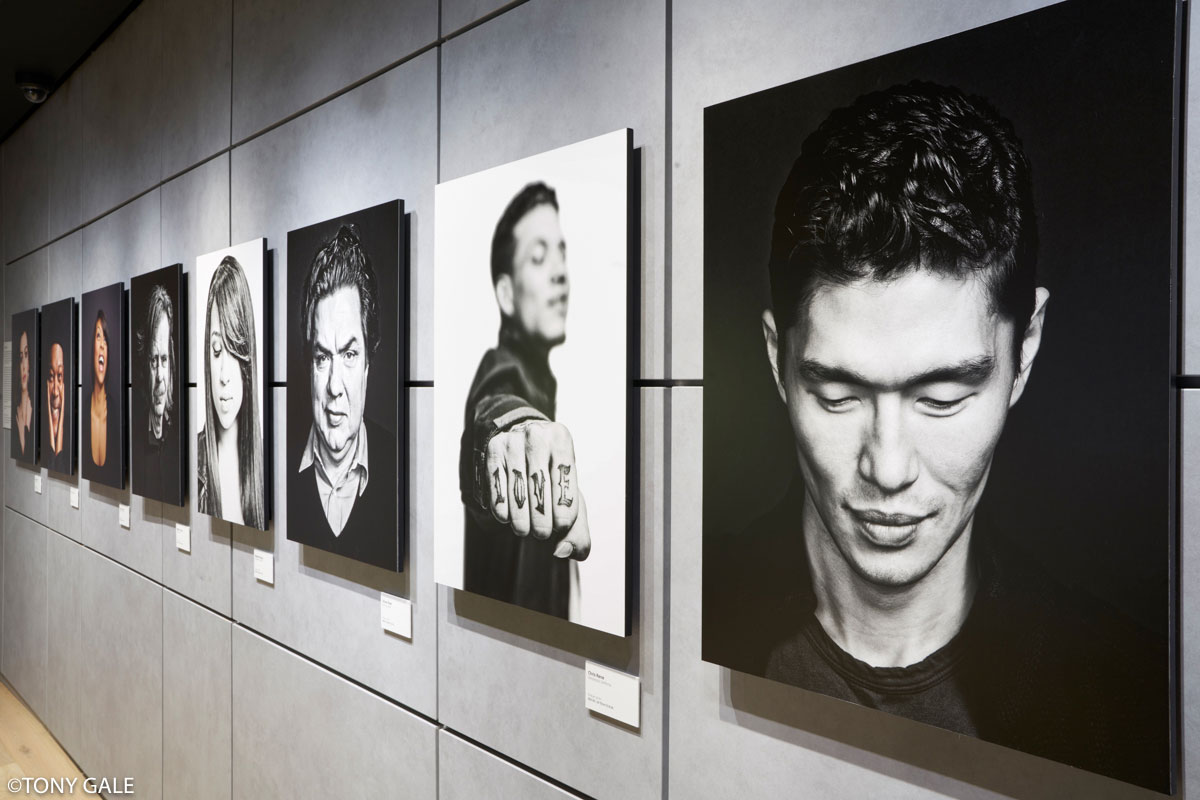 Photography Exhibition Exhibits Archives Portrait Photographers Miami L Celebrity
