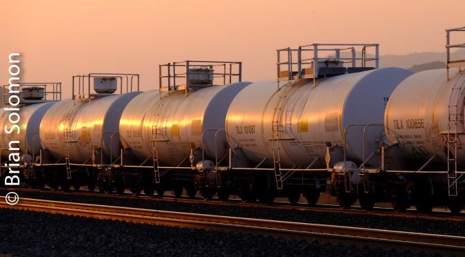 California Freight Cars—18 New Photos.