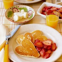 Valentine's Day Breakfast Ideas Bursting with Love