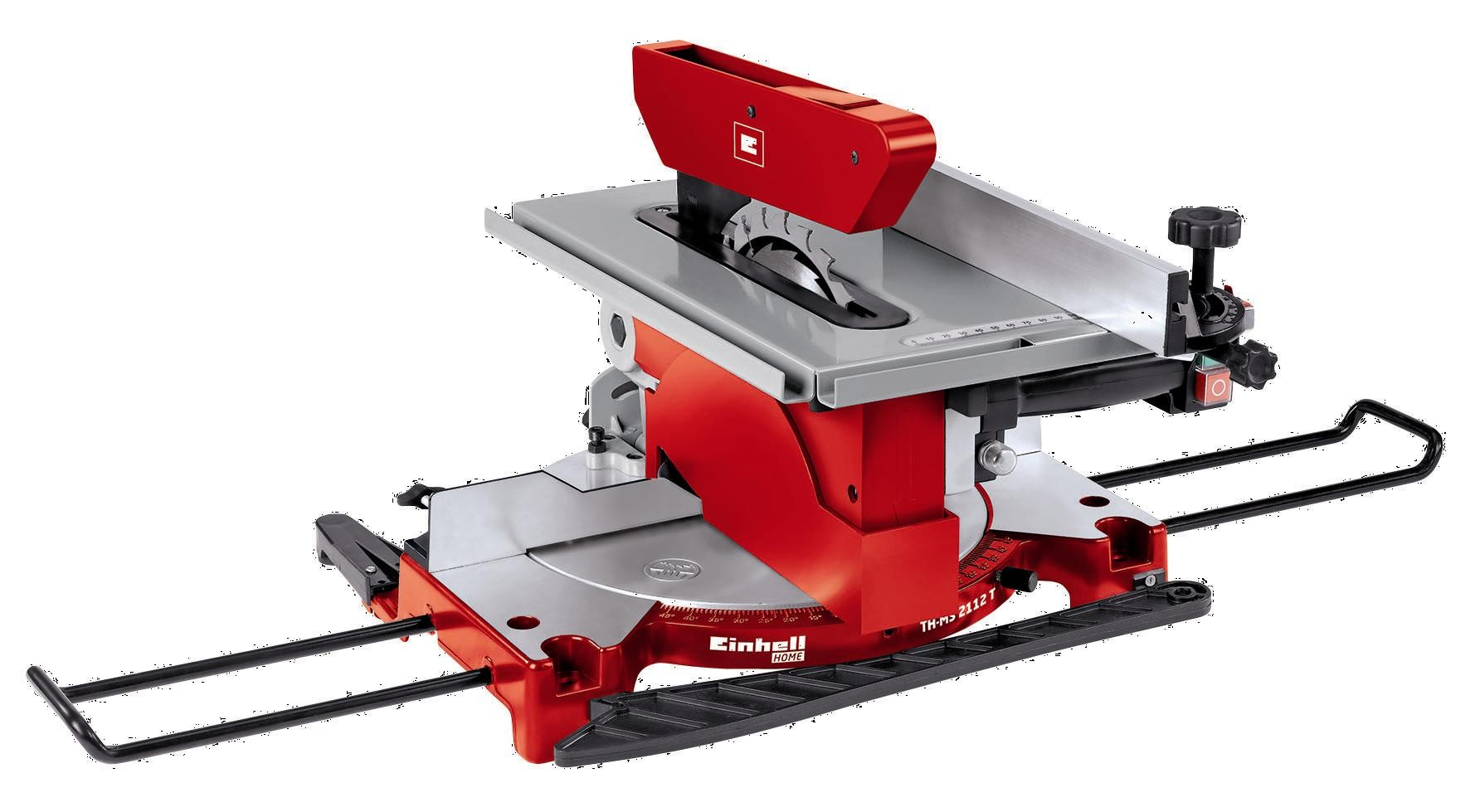 Mesa Para Ingletadora Double Cutting Machine Tc Ms 2112 T Einhell
