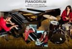Pianodrum 8.6.2016 01
