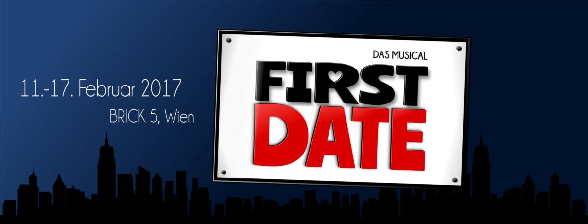 First Date - Das Musical